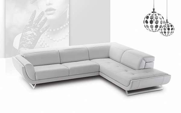 Couch NICOLINE SALOTTI FRAME PICCOLA SARTORIA