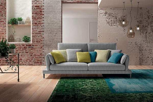Sofa SAMOA UPW108