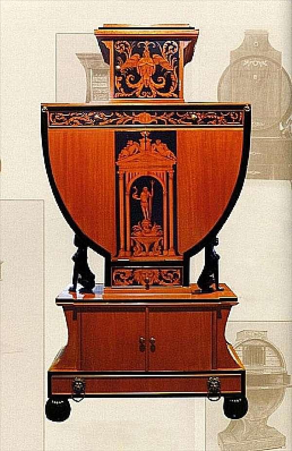 Sekretär CAMERIN SRL 4003 The art of Cabinet Making II