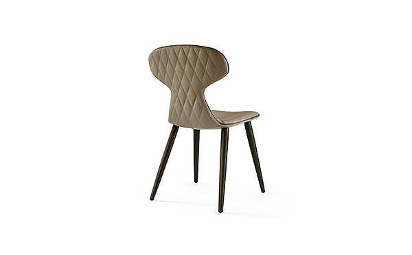 Der Stuhl Eforma AGA01 AGATA