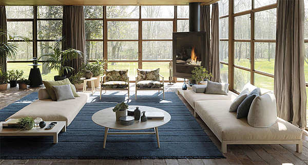 Sofa Desiree haneda C00020
