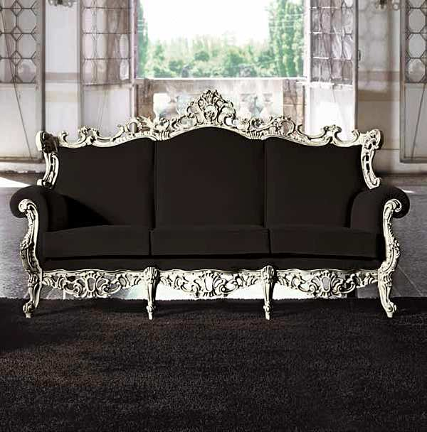 Couch TONIN CASA ADONE - 1578 Glamour
