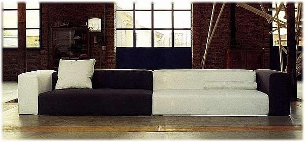 Sofa 2160_Tangram FELICEROSSI