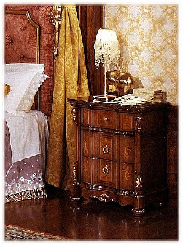 Nachttisch ANTONELLI MORAVIO 512 C