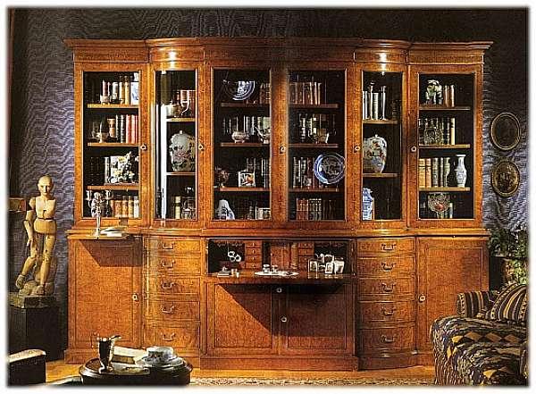 Bücherregal PROVASI 0212