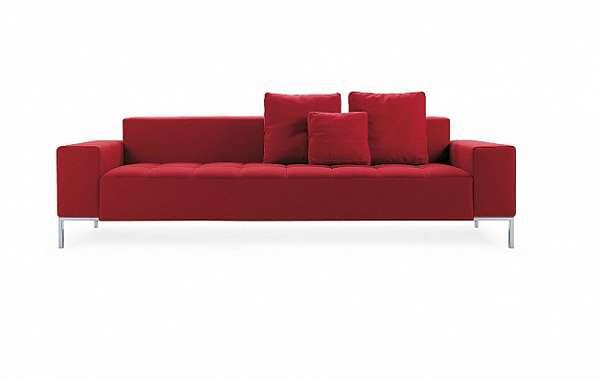 Couch ZANOTTA 1326 Alfa 360
