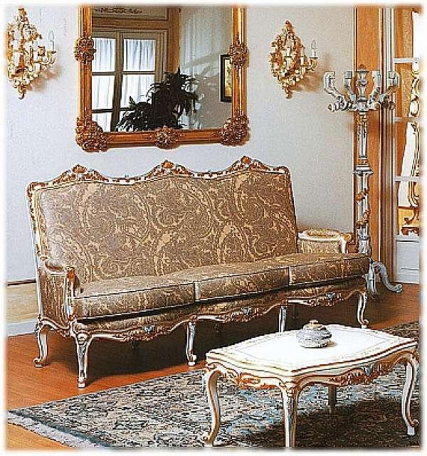 Sofa ASNAGHI INTERIORS AS12502