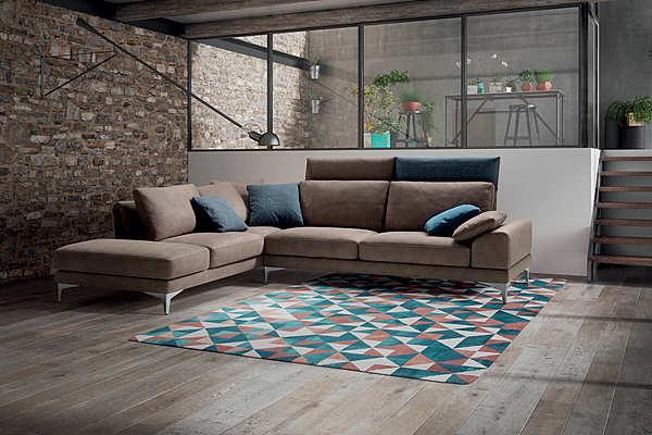 Sofa SAMOA UPO108