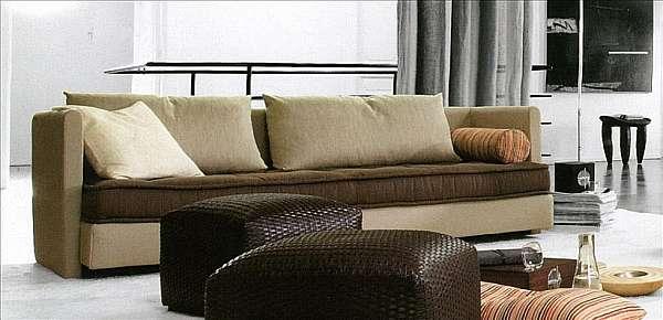 Couch LIGNE ROSET 13233500 Imbottiti