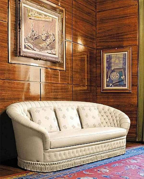 Couch MASCHERONI Serenissima Una goccia di splendore