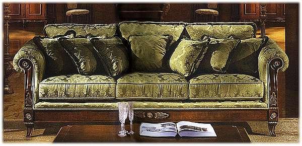 Sofa ANGELO CAPPELLINI 11080/BD3