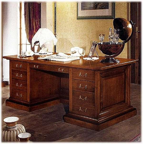 Schreibtisch MIRANDOLA M372 Castel Vecchio