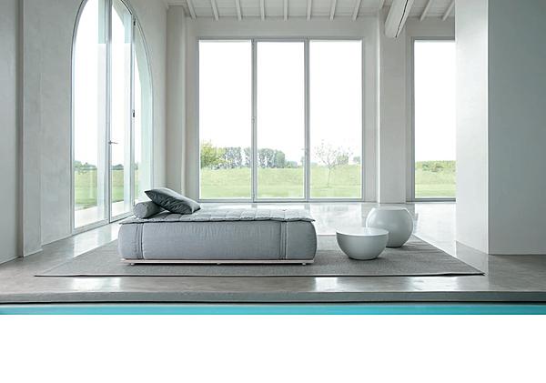 Couch MERIDIANI (CROSTI) CLAUD