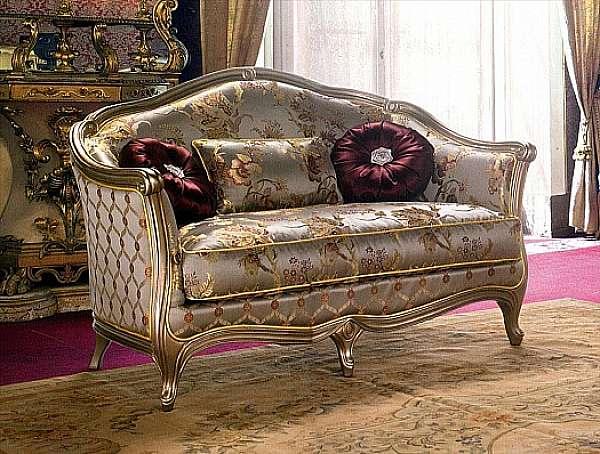Couch LUXURY SOFA Leonor Romantic_0