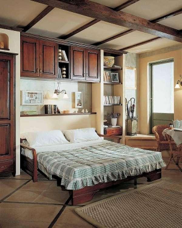 Couch ARRIMOBILI 5711 Mulini