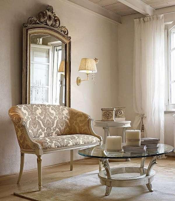 Sofa VOLPI 2172 Classic Living