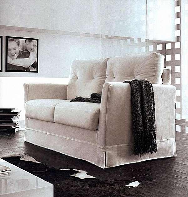 Couch NICOLINE SALOTTI Junior PICCOLA SARTORIA