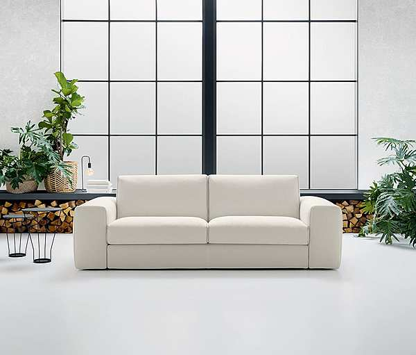 Couch Felis BRADLEY EVERGREEN