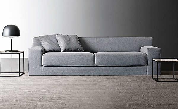 Couch MERIDIANI (CROSTI) FRIEMAN Fotografico_meridiani_2012