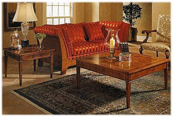 Couch FRANCESCO MOLON (GIEMME STILE) D28 18TH century
