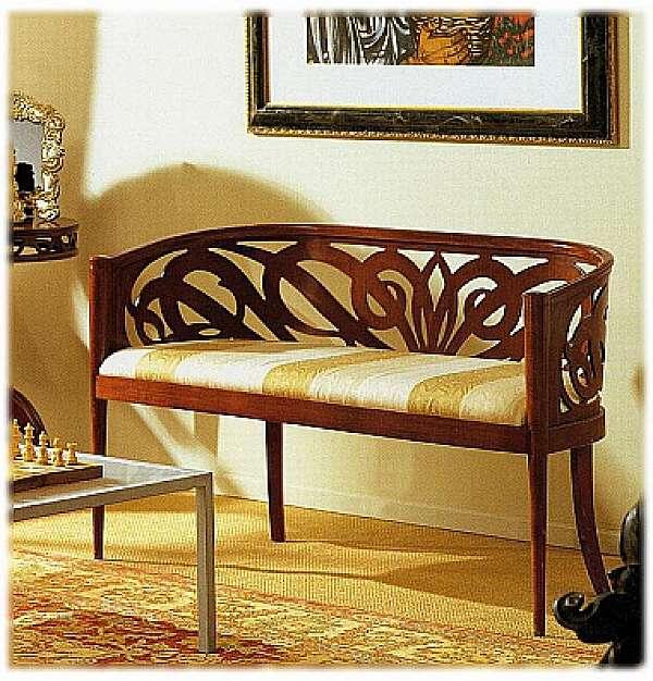 Sofa VOLPI 0571 Classic Living