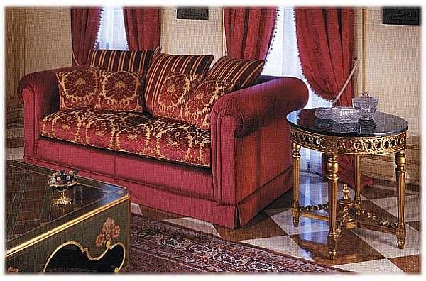 Couch FRANCESCO MOLON (GIEMME STILE) D274 New empire  vol.2