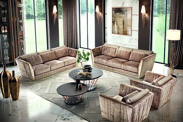 Couch KEOMA Gunel ELITE