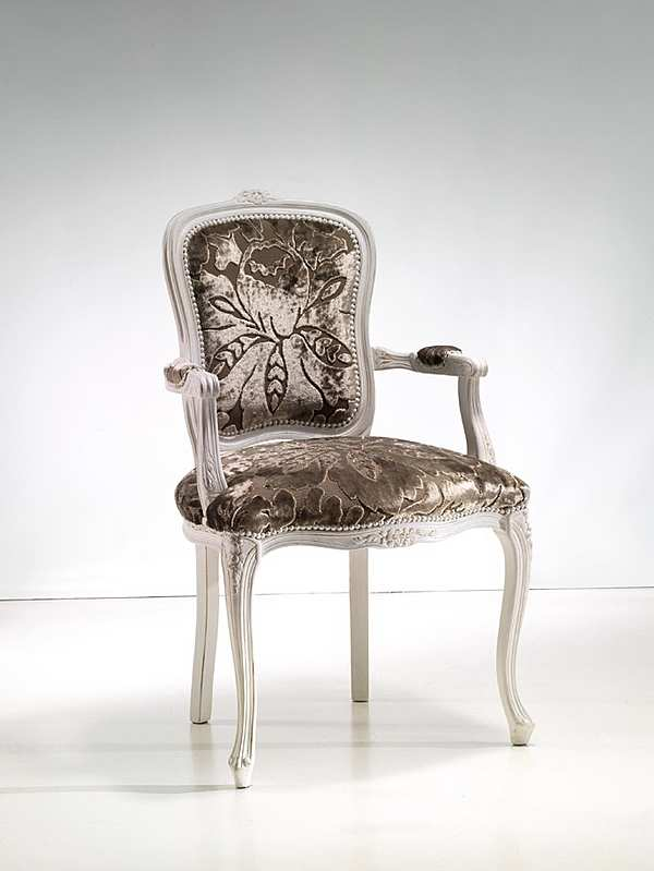 Der Stuhl SPINI 19905 Spini Interni
