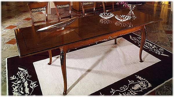 Tisch MIRANDOLA F56