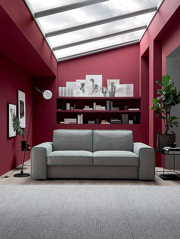 Couch Felis EFRON SOFA BED COLLECTION