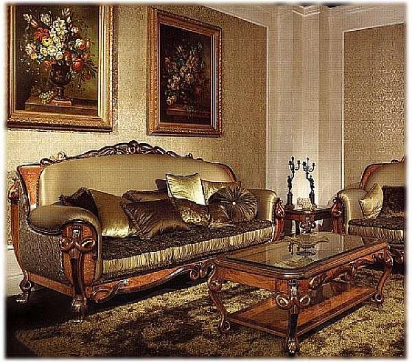 Couch CITTERIO 2311 DIVANI_0