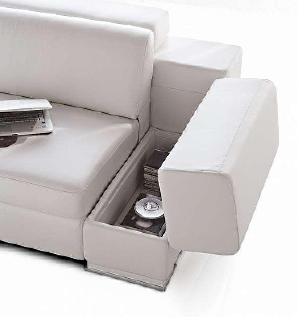 Sofa NICOLINE SALOTTI EASY