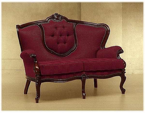 Couch MORELLO GIANPAOLO 616/K Blu catalogo