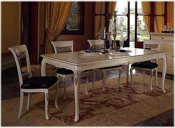 Tisch MIRANDOLA F57 Lago di Garda