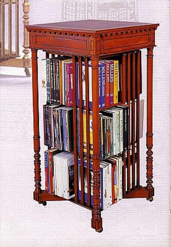 Bücherregal CAMERIN SRL 567 The art of Cabinet Making