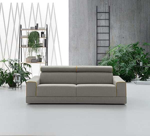 Couch Felis JAMES EVERGREEN