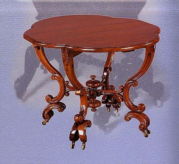 Tisch CAMERIN SRL 251 The art of Cabinet Making