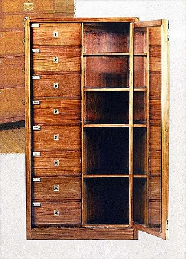 Schrank CAMERIN SRL 492 The art of Cabinet Making II