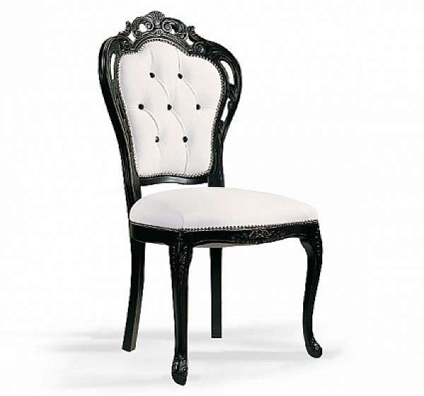 Der Stuhl SEVEN SEDIE 0209S Royale