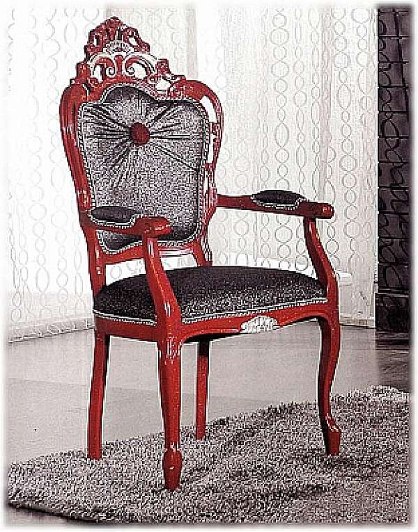 Der Stuhl MIRANDOLA M289/P Arena Catalogo