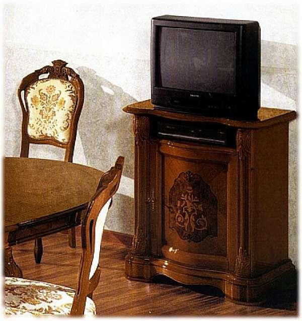 Fernsehtisch MIRANDOLA M259 Castel Vecchio