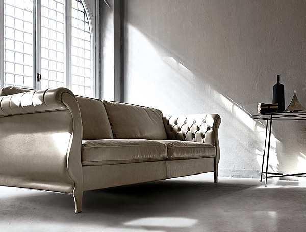 Couch DOIMO SALOTTI 1MRG200 SOFA COLLECTION
