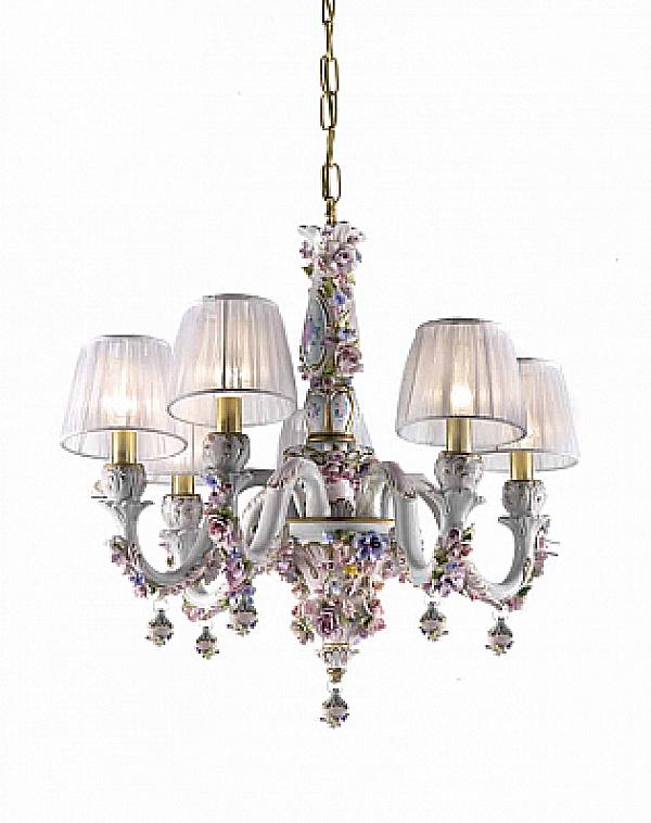 Leuchter VILLARI 0000003-200 LUIGI XIV