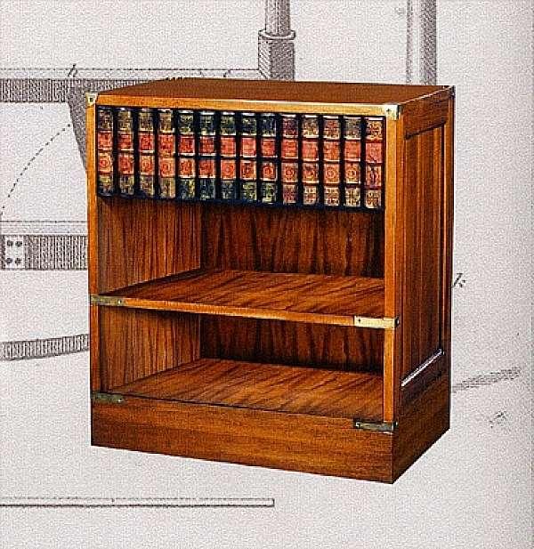 Bücherregal CAMERIN SRL 448 The art of Cabinet Making II