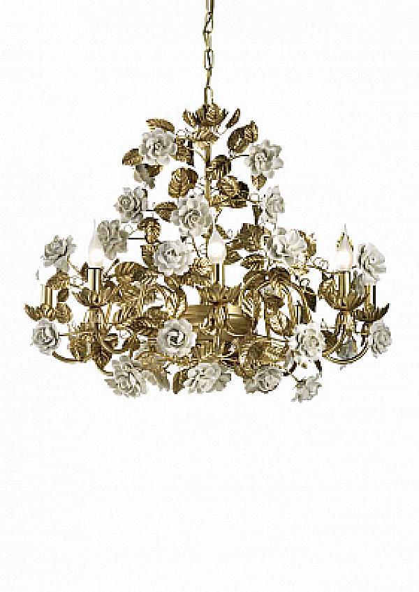 Leuchter VILLARI 4000314-102 VERSAILLES