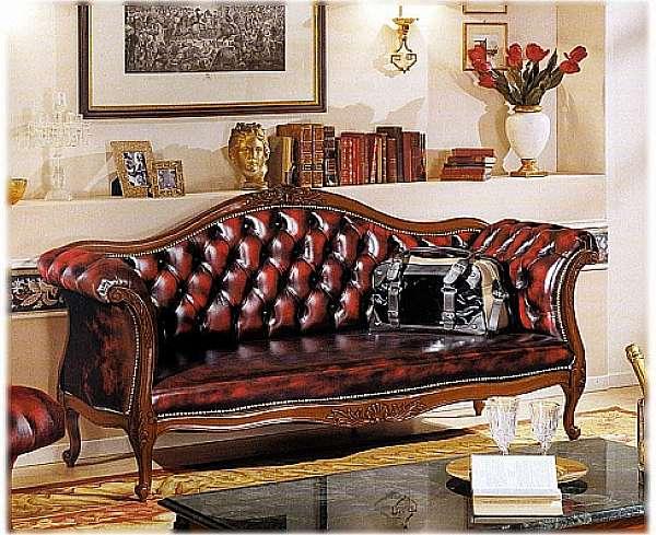 Couch MIRANDOLA M846/D Arena Catalogo