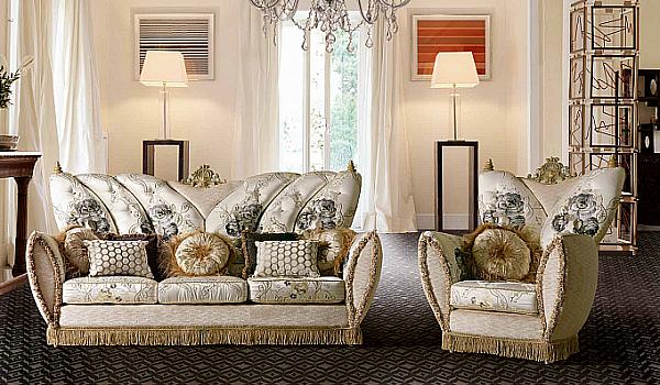 Couch ALTA MODA CG28   Vogue