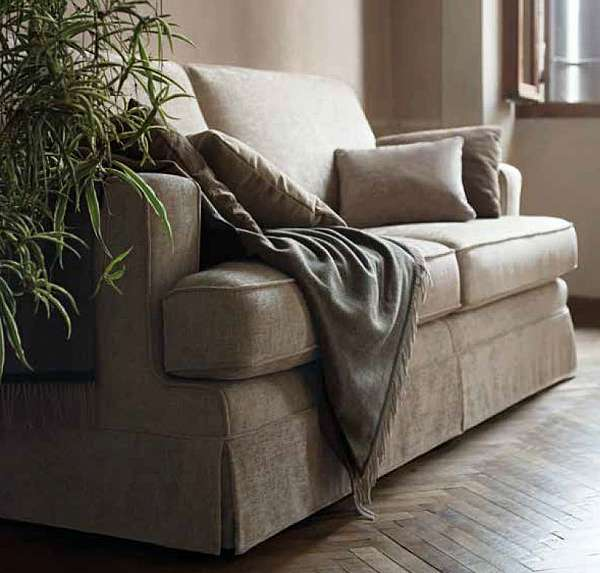 Couch SAMOA WPE102 Classic collection