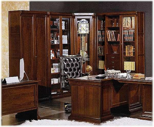 Bücherschrank MIRANDOLA M460 Castel Vecchio